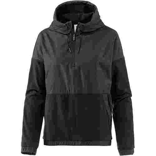 Reebok Elevated Elements Sweatshirt Damen black