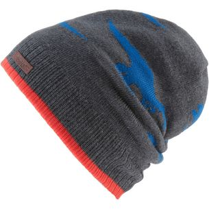 Barts Beanie Kinder dark heather