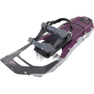 MSR Revo Trail Schneeschuhe Damen black violet