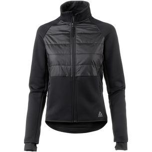 Reebok One Series Thermowarm Delta Peak Funktionsjacke Damen black