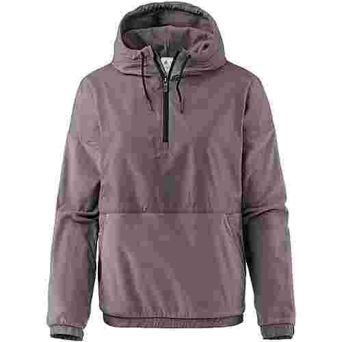 Reebok Elevated Elements Sweatshirt Damen almost grey