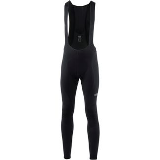 GORE® WEAR C3 Thermo Bibtight Bibtights Herren black