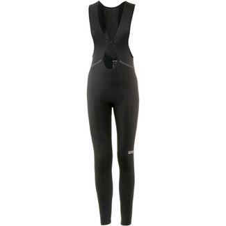 GORE® WEAR C3 Thermo Bib Tights Bibtights Damen black