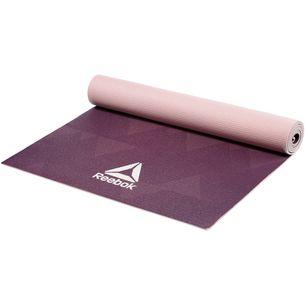 Reebok Yogamatte lila
