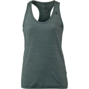 Reebok WORKOUT READY ACTIVCHILL Tanktop Damen chalk green