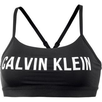 Calvin Klein Sport-BH Damen ck black