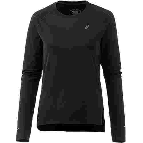 ASICS Seamless Laufshirt Damen sp performance black