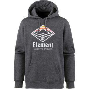 Element Hoodie Herren charcoal heather