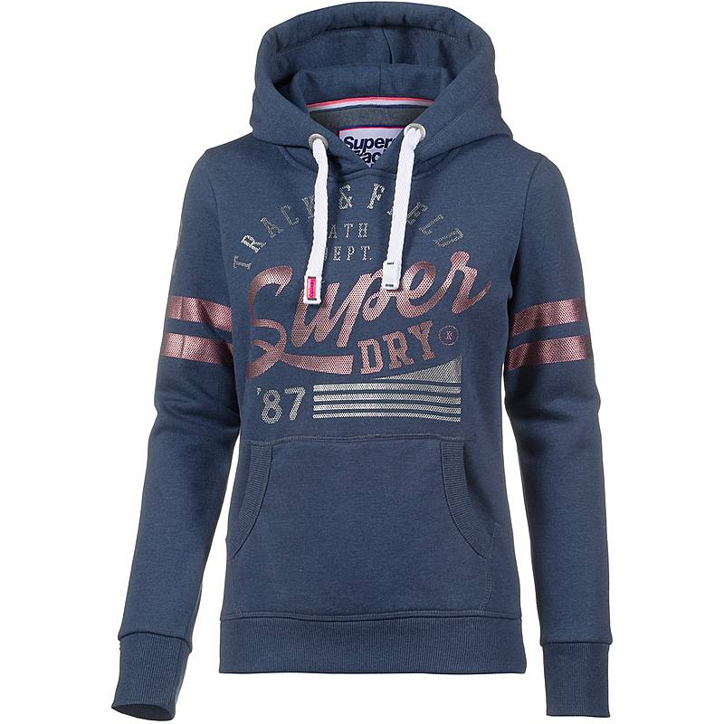 White Damen Shop Twist Von Hoodie Black Superdry Online Im FCqzwB4