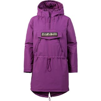Napapijri Rainforest Windbreaker Herren purple