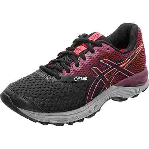 ASICS Gel-Pulse 10 G-TX Laufschuhe Damen bordeaux / schwarz im Online Shop  von SportScheck kaufen