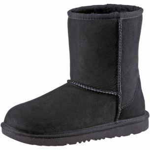 Ugg Classic Stiefel Kinder black