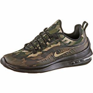 Nike AIR MAX AXIS PREMIUM Sneaker Herren black-mushroom