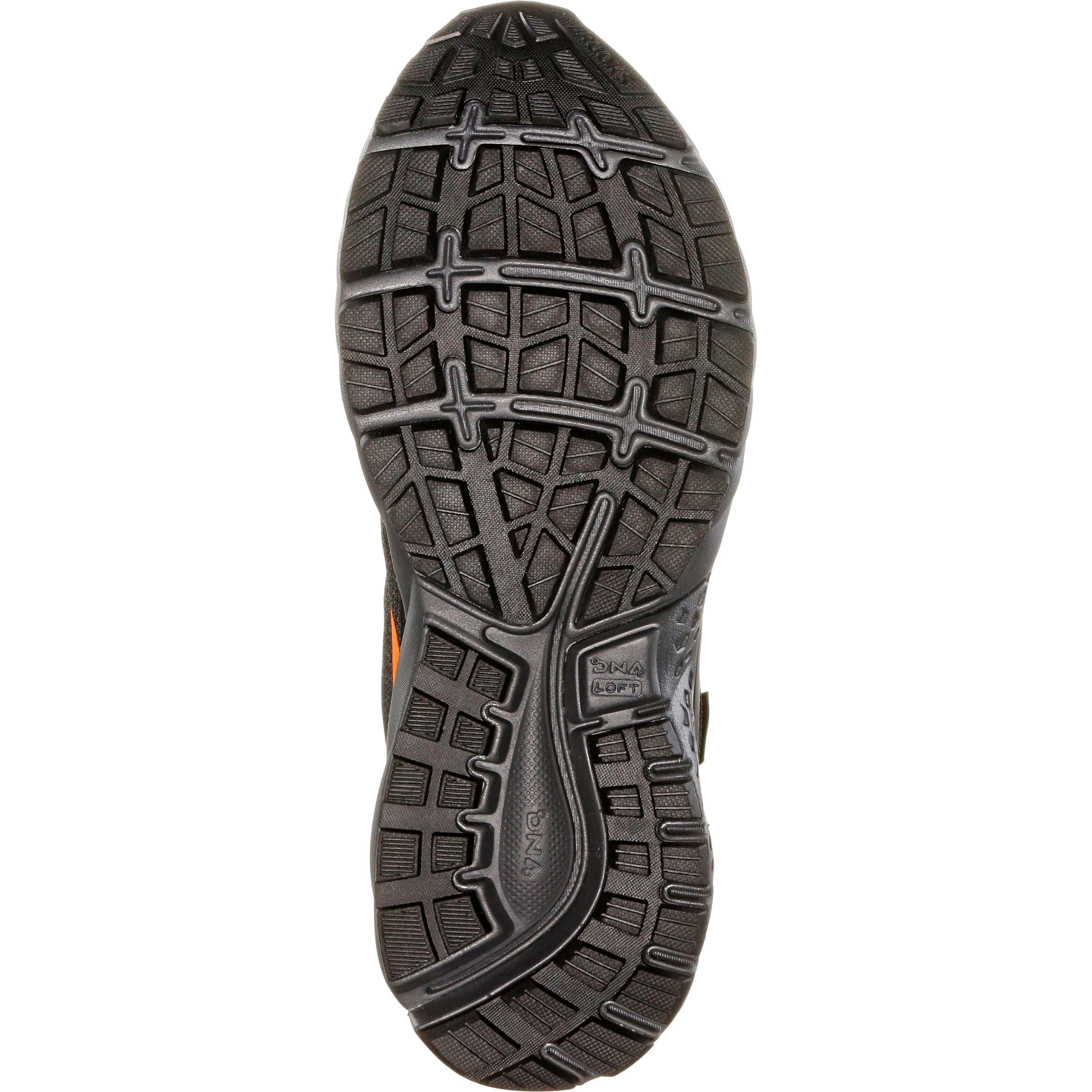 Brooks Ghost11 GTX GTX GTX Laufschuhe Herren schwarz-Orange-ebony im Online Shop von SportScheck kaufen Gute Qualität beliebte Schuhe 53ab3b