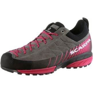 Scarpa Mescalito GTX® Zustiegsschuhe Damen titanium-rose red