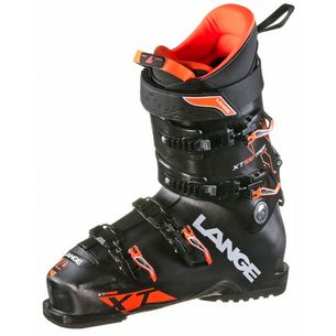 LANGE XT Free 100 Skischuhe Herren black