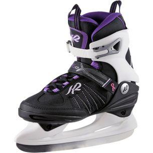 K2 ALEXIS ICE Schlittschuhe Damen weiß schwarz