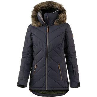 Roxy QUINN Snowboardjacke Damen true black