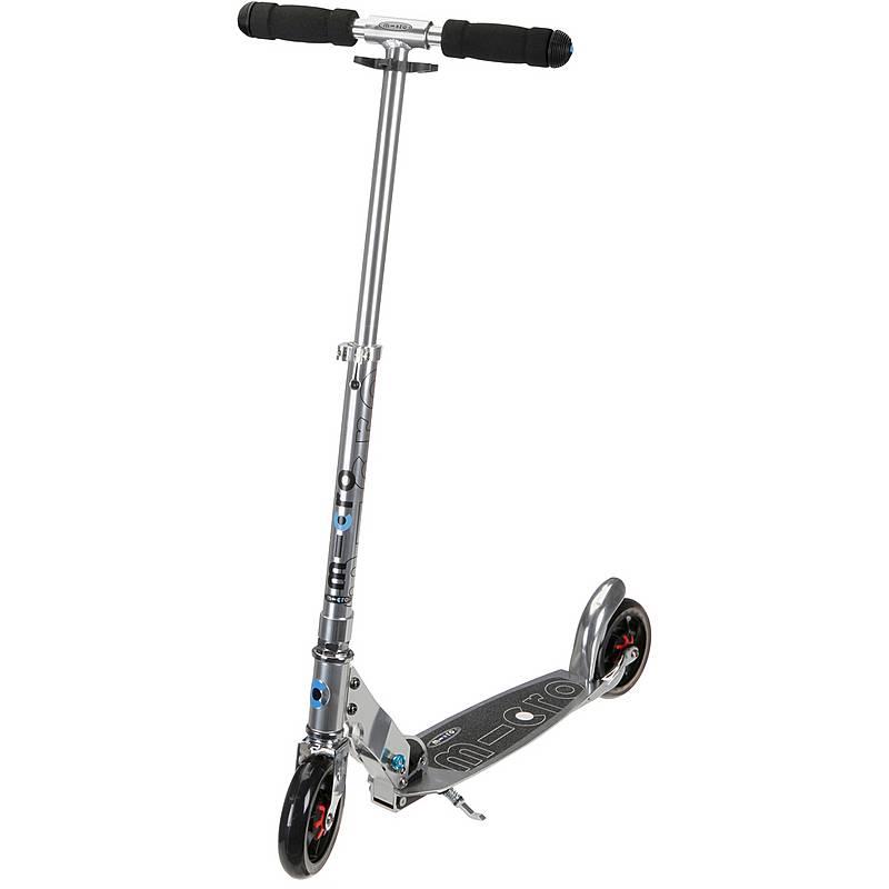 Micro Speed Roller Silber Im Online Shop Von Sportscheck Kaufen