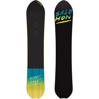 Salomon First Call All-Mountain Board Herren multi color