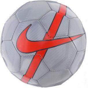Nike Mercurial Skills Miniball wlf grey-pure platbright crim