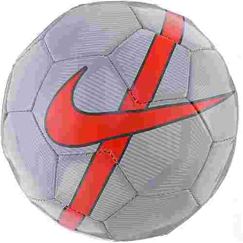 clearance sale 100% quality high fashion Nike Mercurial Skills Miniball wlf grey-pure platbright crim im Online Shop  von SportScheck kaufen