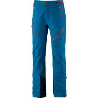 Dynafit MERCURY 2 Skitourenhose Herren mykonos blue