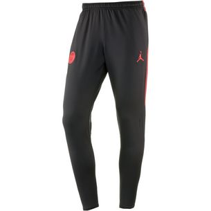 Nike Paris Saint-Germain 18/19 Jordan Trainingshose Herren black-white