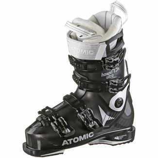 ATOMIC Hawx Ultra 115 S W Skischuhe Damen black/white