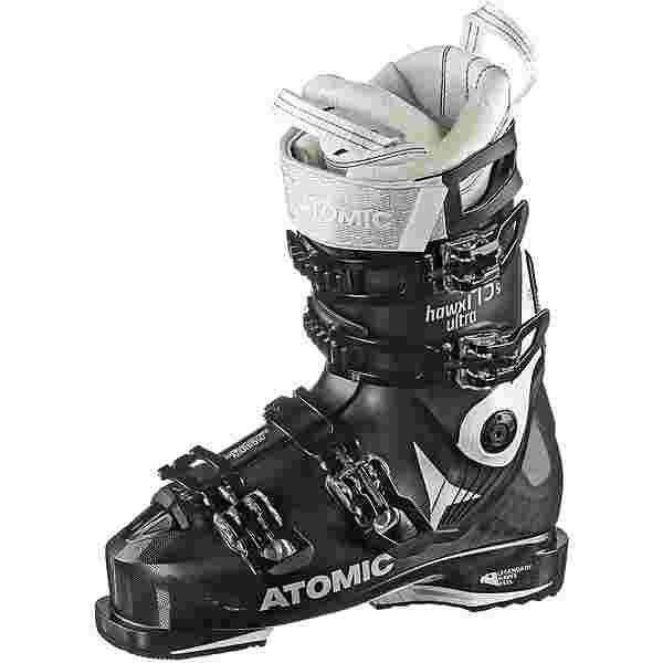 ATOMIC Hawx Ultra 115 S W Skischuhe Damen black-white