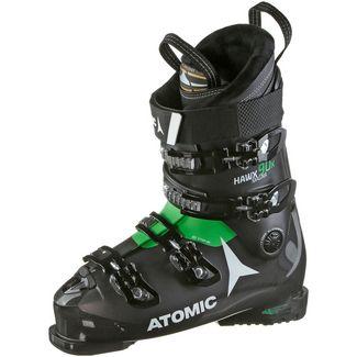 ATOMIC HAWX MAGNA 90X Skischuhe Black/Green