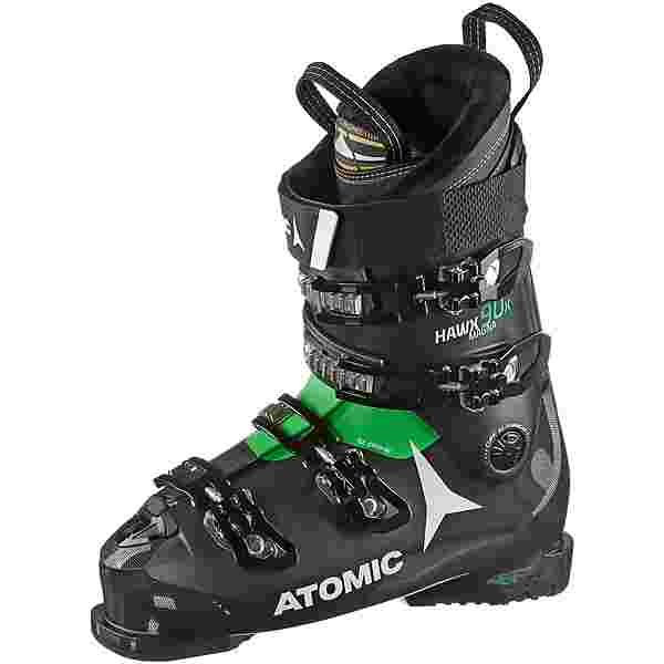 ATOMIC HAWX MAGNA 90X Skischuhe black-green
