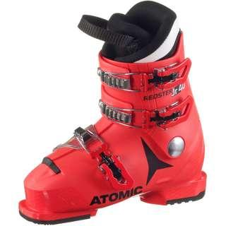 ATOMIC REDSTER JR 40 Skischuhe Kinder red-black