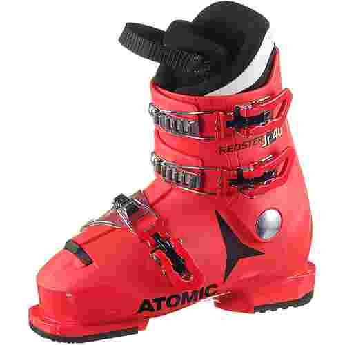 ATOMIC REDSTER JR 40 Skischuhe Kinder Red/Black