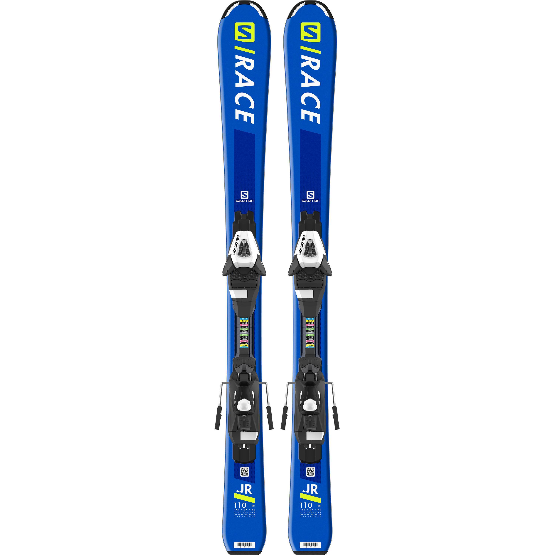 Salomon S/RACE Jr S All-Mountain Ski Kinder