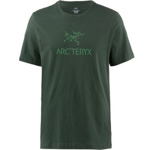 Arcteryx Arc'Word T-Shirt Herren Conifer