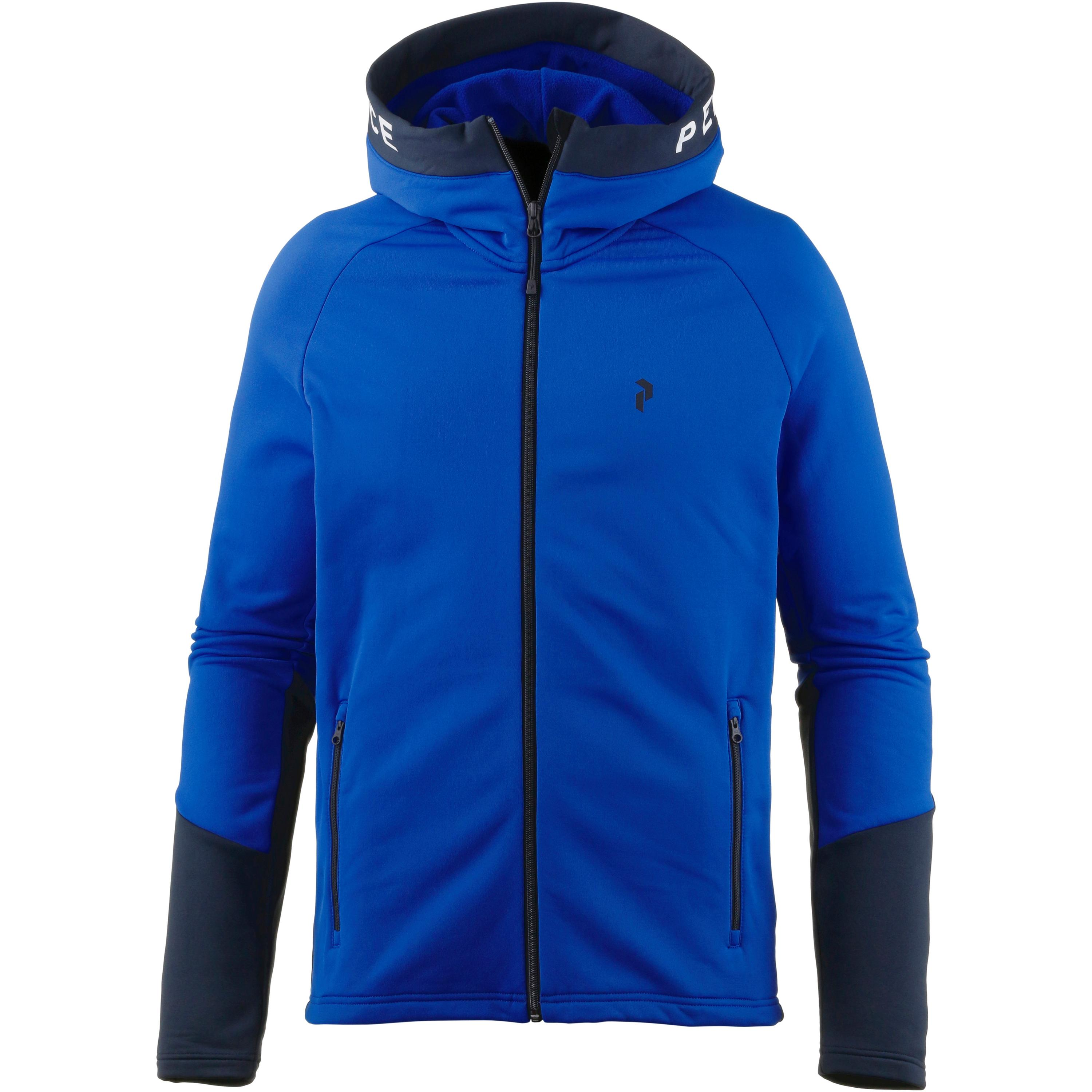 Peak Performance Ride Sweatjacke Herren
