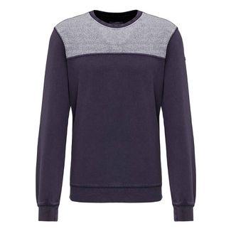 DreiMaster Sweatshirt Herren marine