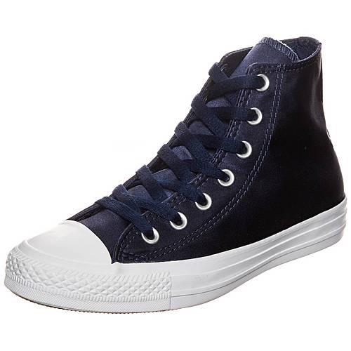 CONVERSE Chuck Taylor All Star High Sneaker Damen dunkelblau