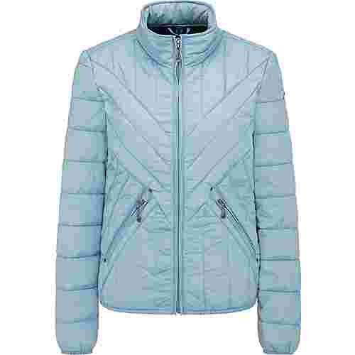 DreiMaster Jacke Damen blaugrau