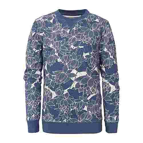 Petrol Industries Sweatshirt Kinder Stone Blue