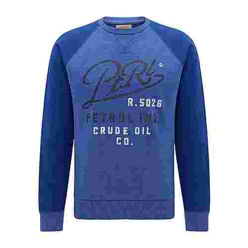 Petrol Industries Sweatshirt Herren Capri