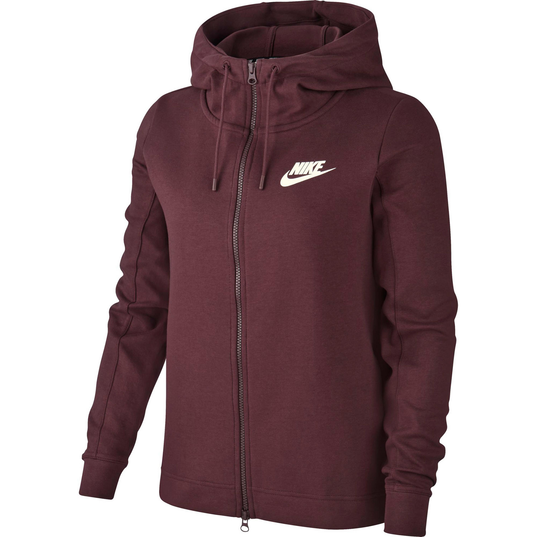 Nike AV15 Sweatjacke Damen