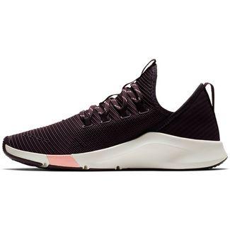 Nike Air Zoom Elevate Fitnessschuhe Damen burgundy ash/pink tint-aurora green
