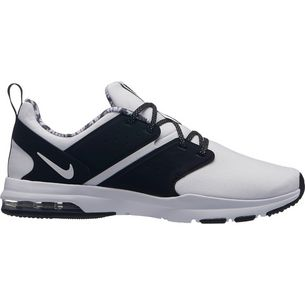 Nike Air Bella Print Fitnessschuhe Damen black/white