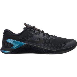 Nike Metcon 4 AMP Fitnessschuhe Herren black-black-dk-obsidian