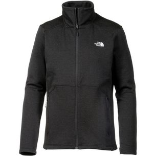 The North Face  TEKARI FZ Fleecepullover Herren TNF BLACK