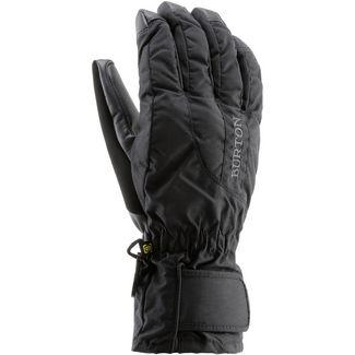 Burton Snowboardhandschuhe Damen true black