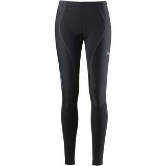 GORE® WEAR C3 Gore Windstopper Tights Fahrradtights Damen black