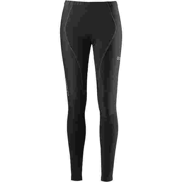 GORE® WEAR C3 Gore Windstopper Tights Fahrradtights Damen black